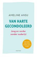 Ameline  Ansu Van harte gecondoleerd