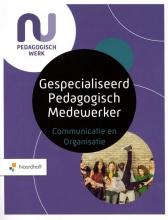 Wilmie Colbers , Profielboek Gespecialiseerd pedagogisch medewerker-Communicatie