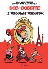 Willy Vandersteen , Le Reboutant Rebouteux