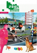 Ilse  Ouwens 200 % Economie voor het vmbo Leerwerkboek 3b
