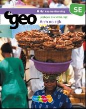 Gerard van de Garde, Michael van Veen De Geo 3/4 vmbo kgt SE Arm en Rijk Lesboek