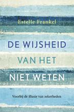 Estelle Frankel , De wijsheid van het niet weten