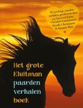 Nicolle Christiaanse Gertrud Jetten  Christine Linneweever, Het grote Kluitman paardenverhalenboek