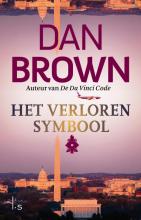 Dan Brown , Het verloren symbool