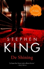Stephen  King De Shining (POD)