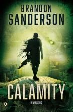 Brandon Sanderson , Calamity