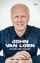 Rick van Leeuwen , John van Loen