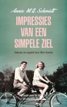 Schmidt, Annie Impressies van een simpele ziel
