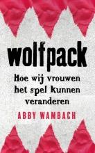 Abby Wambach Wolfpack