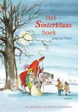 Haar, Jaap ter Het Sinterklaasboek / Het Kerstboek