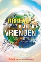 Mina Witteman , Boreas en de vijftien vrienden