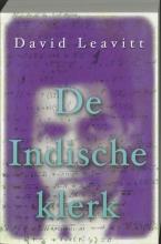 D. Leavitt , De Indische klerk