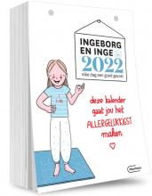 , Inspiratiekalender Ingeborg