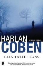 Harlan  Coben Geen tweede kans