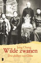 Jung Chang , Wilde zwanen
