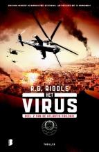 A.G.  Riddle Het virus