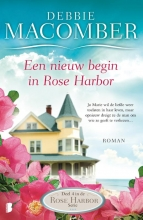 Debbie  Macomber Rose Harbor Een nieuw begin in Rose Harbor