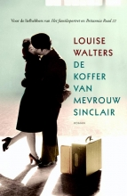 Walters, Louise De koffer van mevrouw Sinclair