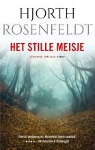 Hjorth  Rosenfeldt Het stille meisje