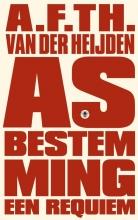 A.F.Th. van der Heijden Collectie Van der Heijden : Asbestemming
