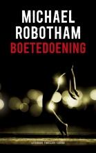 Michael  Robotham O`Loughlin 4 : Boetedoening