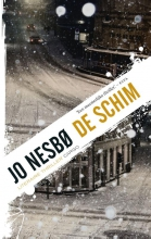 Jo  Nesbø Harry Hole 9 : De schim