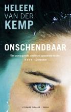 Heleen van der Kemp Onschendbaar