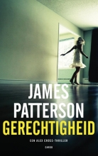 James  Patterson Gerechtigheid