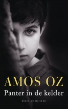 Amos  Oz Panter in de kelder