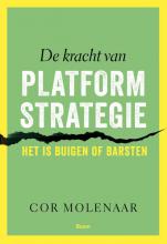 Cor  Molenaar De kracht van platformstrategie