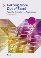Ben  Groenendijk Getting more out of Excel