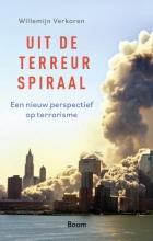 Willemijn Verkoren , Uit de terreurspiraal