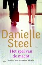 Danielle  Steel Het spel van de macht