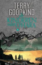 Terry Goodkind , Woestenij