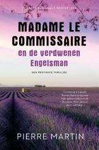 Pierre Martin , Madame le Commissaire en de verdwenen Engelsman