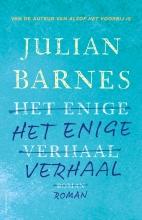 Julian Barnes , Het enige verhaal