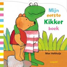 Max Velthuijs , Mijn eerste Kikkerboek