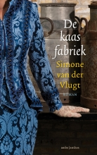 Simone van der Vlugt , De kaasfabriek