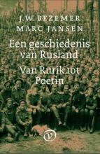 Marc Jansen J.W. Bezemer, Een geschiedenis van Rusland