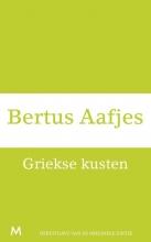 Bertus  Aafjes Griekse kusten
