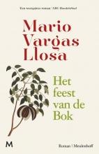 Mario Vargas Llosa , Het feest van de Bok