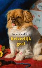 Lucas Zandberg , Keizerlijk geel
