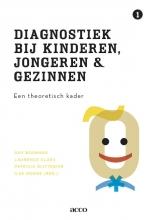 Patricia Bijttebier Guy Bosmans  Laurence Claes, Diagnostiek bij kinderen, jongeren en gezinnen 1 een theoretisc h kader voor de praktijk