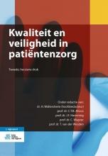 , Kwaliteit en veiligheid in patiëntenzorg