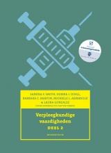 Barbara C. Martin Sandra F. Smith  Donna J. Duell, Verpleegkundige vaardigheden, deel 2, 9e editie met datzaljeleren.nl