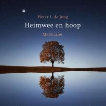 Pieter L. de Jong , Heimwee en hoop