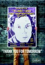 Ann  Clé Thank you for tomorrow