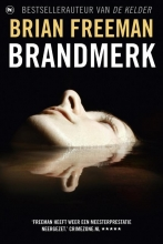 Brian  Freeman Brandmerk