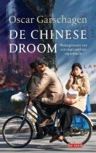 Oscar Garschagen , De Chinese Droom