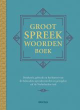 Ed Van Eeden , Groot spreekwoordenboek